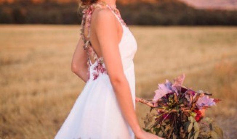 Vestidos de novia Oh Que Luna